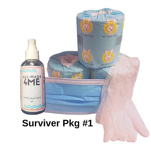 Survival Pkg #1