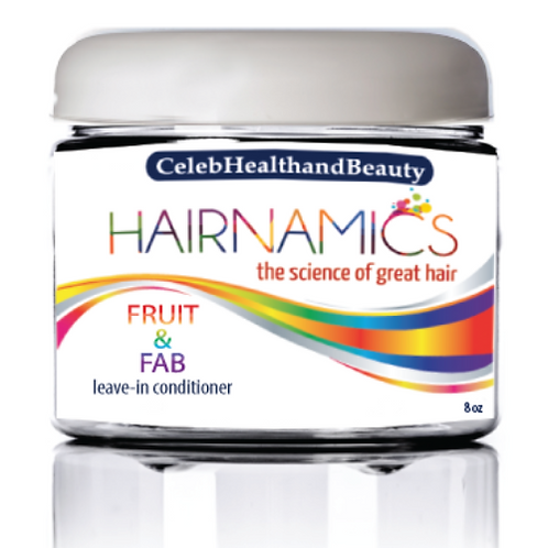 FRUIT & FAB  - Leave-In Conditioner
