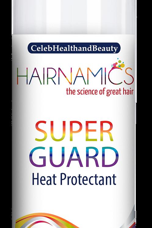 SUPER GUARD - Heat Protectant