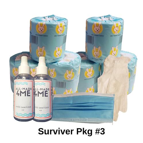 Survival Kit 3