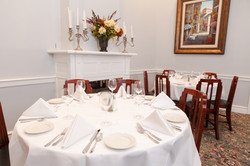 Third Floor Private Dining Room