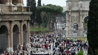 Az olasz turisztikai ágazat 120 milliárd eurót veszíthet az idén