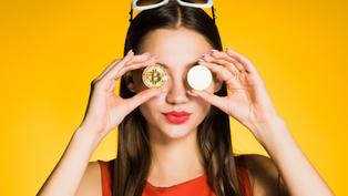 Kevés nő kereskedik bitcoinnal