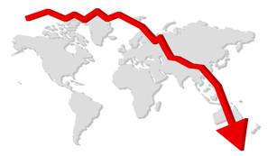 Csökkenéssel nyithatnak az európai részvénypiacok