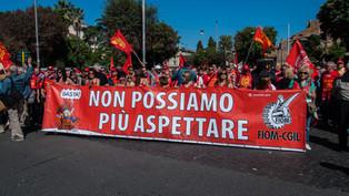 Az olaszok fele tart munkája elveszítésétől