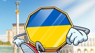 Új kriptotörvények Ukrajnában