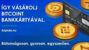 Így vásárolj Bitcoint, ha fontos a biztonság