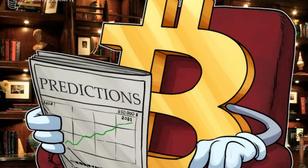 Neves befektetők szerint a Bitcoin  500.000 dollár is lehet