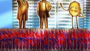 Észak-Korea kriptovalutákat lophat a krízis miatt