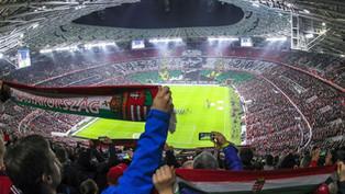 A stadionozás, avagy az évtized demagógiája