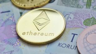 A nagy Ethereum tulajok Bitcoinba mehettek át