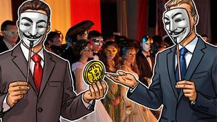 Valaki átutalt 313 milliárd forintnak megfelelő bitcoint