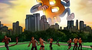 A Bitcoin idén elérheti a 20.000 dollárt