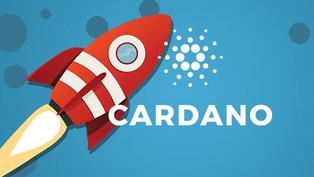 Tovább szárnyalhat a Cardano (ADA)