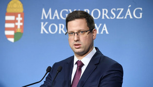 Kormányinfó: újabb gazdasági könnyítések