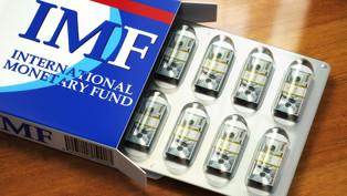 Vissza 2008-ba? Már 80 ország kérne kölcsönt az IMF-től
