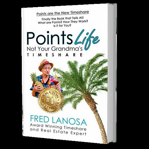 PointsLife Book