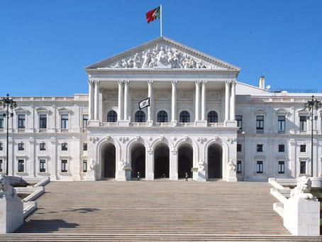 Carta para a Participação Pública em Saúde aprovada pelo Parlamento