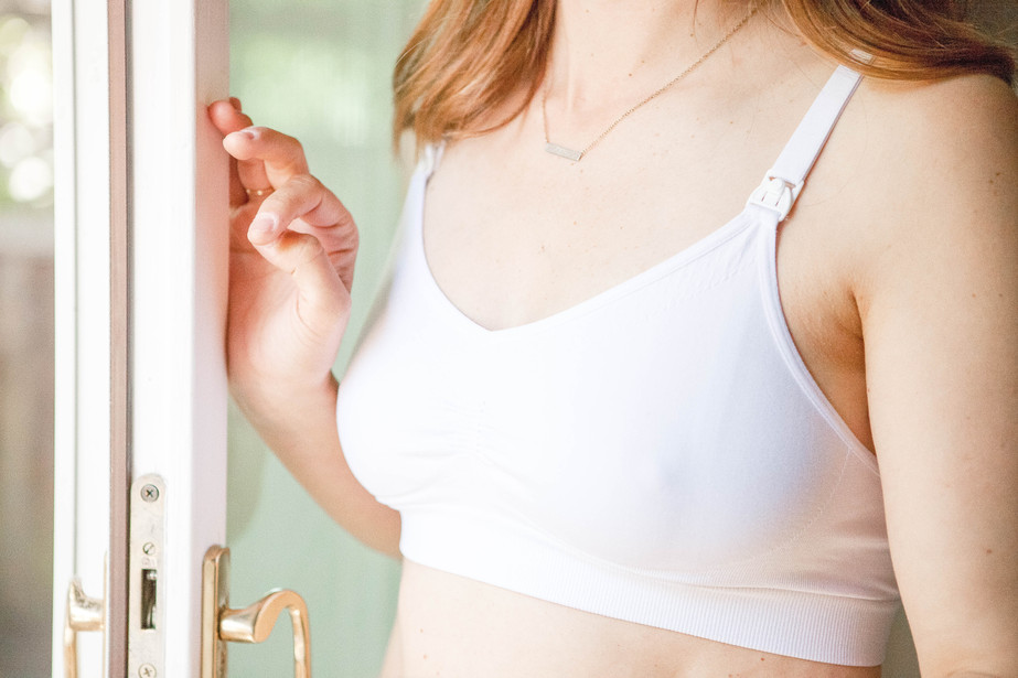 My Top Five Nursing Bra Picks