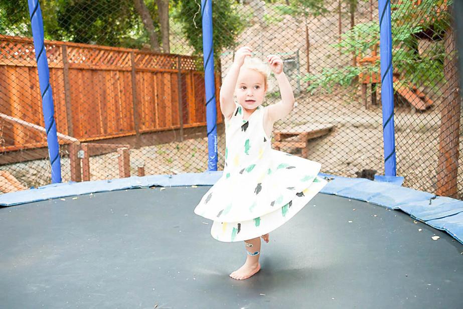 Overcoming Preschool Meltdowns