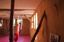 Rtanjski centar - sala za vežbanje