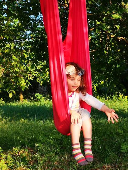 Ljuljanko ljuljaška za decu