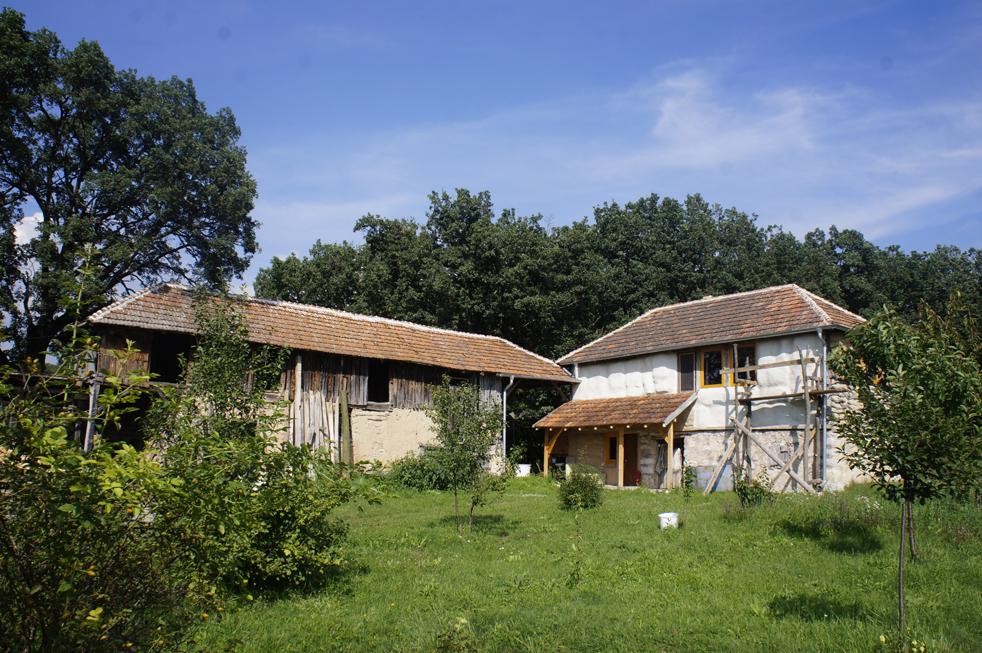Rtanjski centar imanje