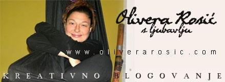 Olivera Rosic