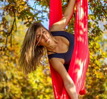 Propriocepcija i Lebdeći sistem joge
