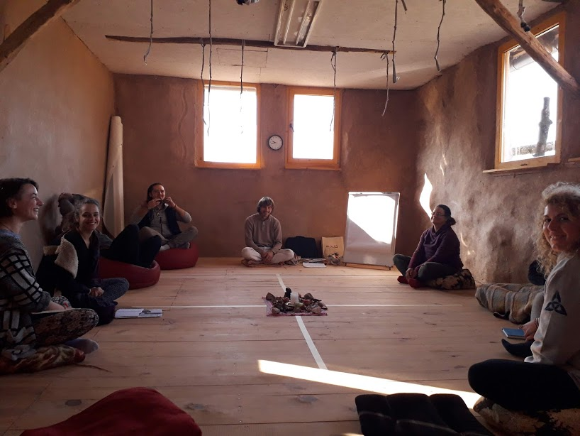 Predavanja u sali