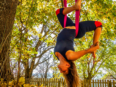 Radost i vežbanje idu zajedno