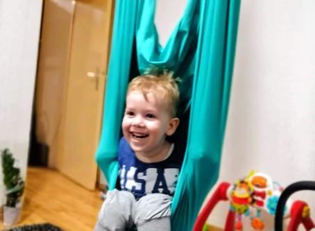 Izvanredni Ljuljanko u vanrednom stanju – kako da tvoje dete kvalitetno vežba kroz igru