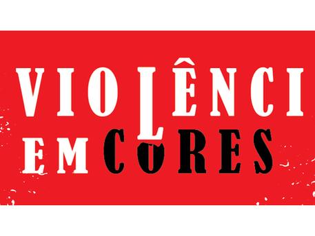 Exposição Violência em Cores: última semana