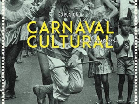 CARNAVAL CULTURAL: ENTRE HISTÓRIAS