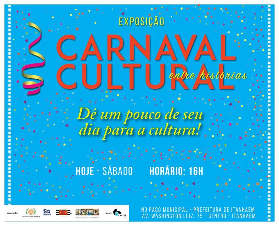 carnaval cultural