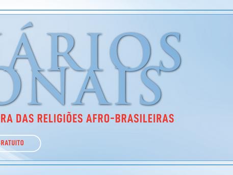 SEMINÁRIOS REGIONAIS: VALORIZAÇÃO DAS TRADIÇÕES E CULTURA DAS RELIGIÕES AFRO-BRASILEIRAS