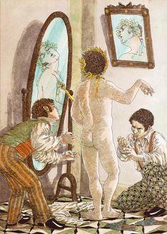 RELIGIOUS PROGRESSIVISM: WHEN THE EMPEROR HAS NO CLOTHES (Part the First)