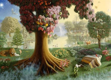 """""""Stewards of Eden: What Scripture Says About the Environment and Why it Matters""""-A Book Review"""