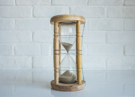 Towards a Biblical Doctrine of Time: Installment #4