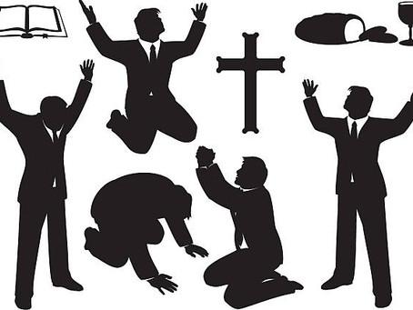 """The 'Realness' of Prayer""-Henri Nouwen On Prayer"