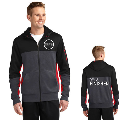 2018 Men's Finisher Jacket