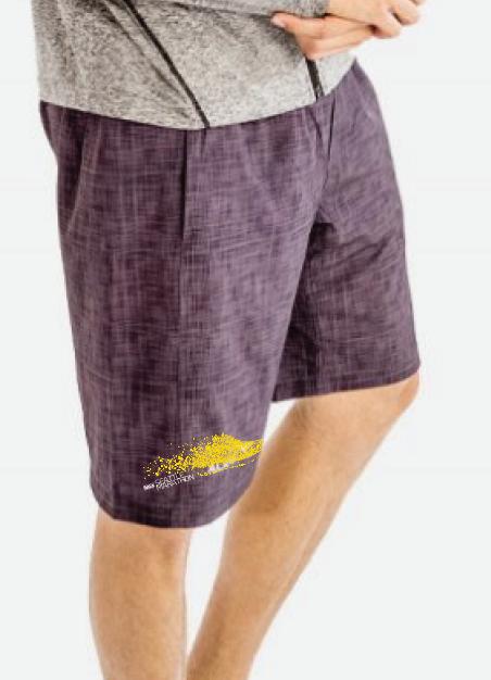 Alanic Run Shorts