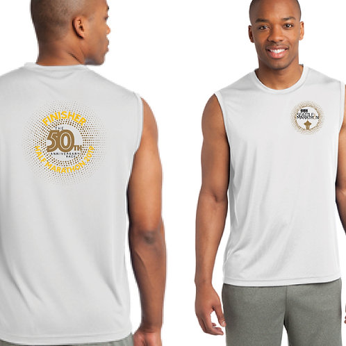 2019 Mens Finisher Tank Top