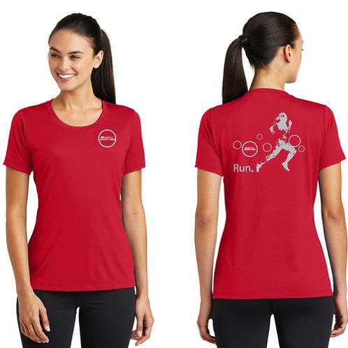 2018 Women's Training Shirt