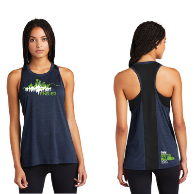 2020 FINISHER TANK TOP