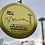 Thumbnail: 2018 Amica Insurance Seattle Marathon Medal