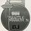 Thumbnail: 50th Anniversary 2019 Amica Insurance Seattle Marathon Medal
