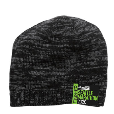 2020 FINISHER BEANIE