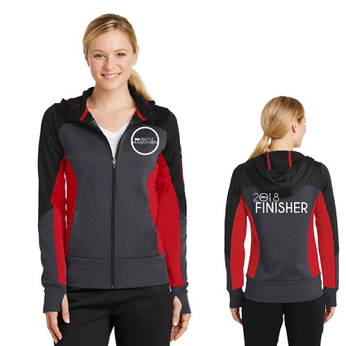 2018 Women's Finisher Jacket