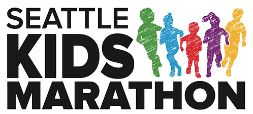 Seattle Kids Marathon Goody Bag